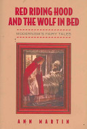 Red Riding Hood and the Wolf in Bed This Book Develops A Participatory Model