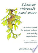 Discover Microsoft Excel 2007