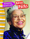 Amazing Americans  Rosa Parks