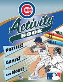 Cubs Activity Book