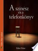 A színész és a telefonkönyv