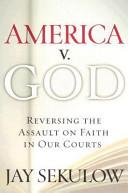 America v. God