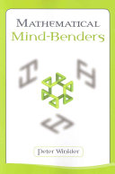 Mathematical Mind-Benders