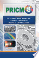 Proceedings of the 8th Pacific Rim International Conference on Advanced Materials and Processing  PRICM 8