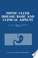 Peptic Ulcer Disease: Basic and Clinical Aspects