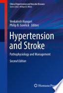 Hypertension and Stroke