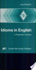 Idioms in English