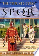 SPQR VII  The Tribune s Curse