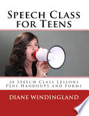 Speech Class for Teens