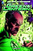 Green Lantern 01  Sinestro