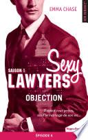 Sexy Lawyers Saison 1 Episode 4 Objection