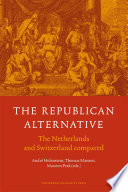 The Republican Alternative Notion Of Scholarly Inquiry Into