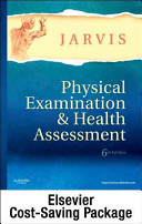 Health Assessment Online for Physical Examination and Health Assessment  User Guide  Access Code and Textbook Package