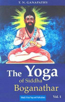 The Yoga Of Siddha Boganathar