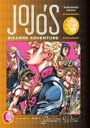 Jojo S Bizarre Adventure Part 5 Golden Wind Vol 2