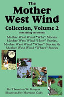 The Mother West Wind Collection, Volume 2, Burgess