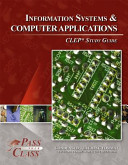 Information Systems and Computer Applications CLEP Test Study Guide   PassYourClass