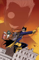 Batgirl Vol  2  Son of Penguin  Rebirth