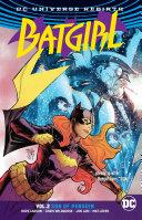 Batgirl Vol  2  Son of Penguin  Rebirth