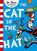 The Cat in the Hat  Green Back Book Edition