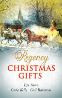 Regency Christmas Gifts Scarlet Ribbons Christmas Promise A Little Christmas