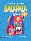 Backpack 1 Content Reader