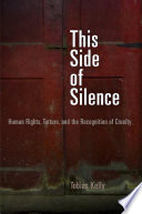This Side of Silence Book PDF