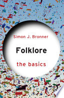 Folklore  The Basics