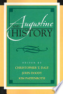 Augustine and History