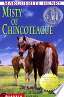 Misty Of Chincoteague : from the herd on chincoteague island,...