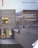 Architecture et efficacit     nerg  tique