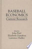 Baseball Economics