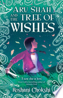 Aru Shah and the Tree of Wishes Book PDF