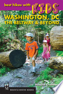 Best Hikes with Kids  Washington DC  The Beltway   Beyond