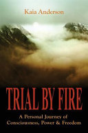 Trial by Fire When Kaia Anderson Twenty Three And