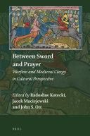Between Sword and Prayer