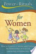 Power of Rituals for Women Book PDF