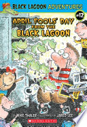 April Fools Day From The Black Lagoon book