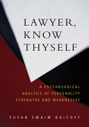 Lawyer Know Thyself