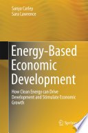 Energy Based Economic Development