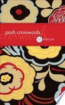 Posh Crosswords