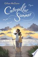 Caterpillar Summer Book PDF