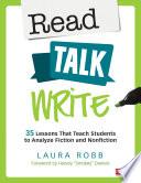 Read  Talk  Write