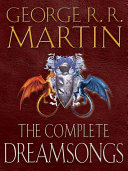 download ebook dreamsongs 2-book bundle pdf epub