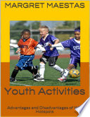 Youth Activities  22 Youth Activity Ideas
