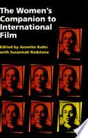 The Women's Companion to International Film