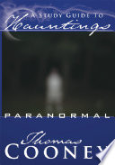 A Study Guide To Hauntings