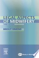 Legal Aspects of Midwifery