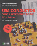Semiconductor Cross Reference Book