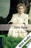Jane Eyre   With Audio Level 6 Oxford Bookworms Library